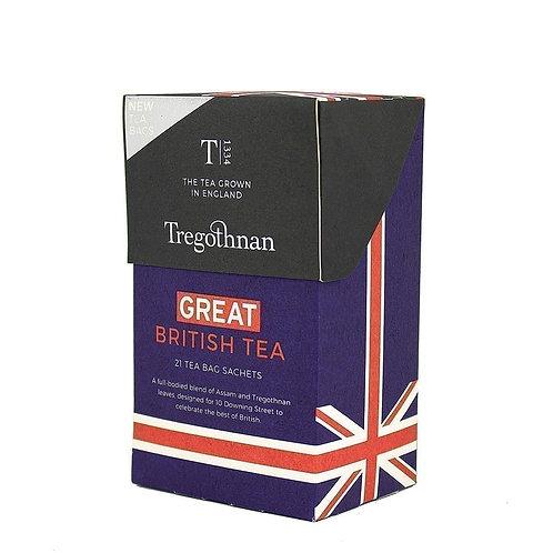 Tregothnan - Great British Tea – 21 Sachets
