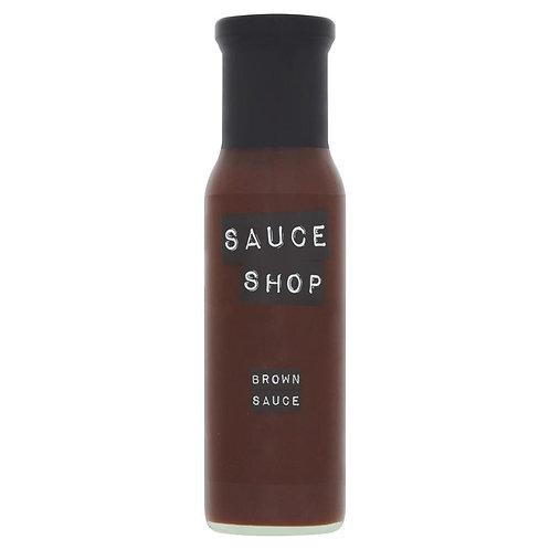 Sauce Shop - Brown Sauce