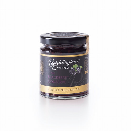 Boddington Berries - Blackberry Conserve - 227g