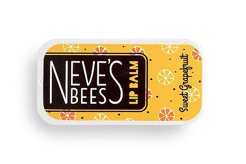 Neve's Bees - Sweet Grapefruit Lip Balm