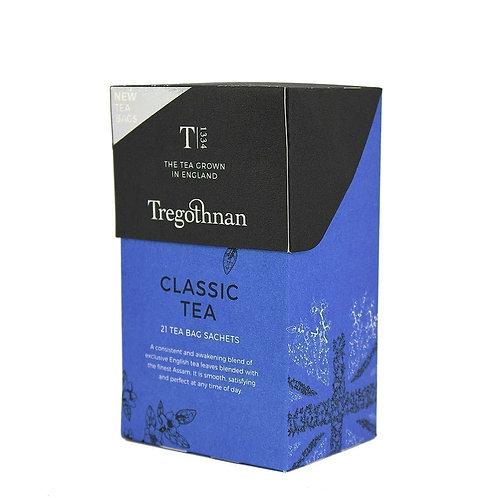 Tregothnan - Classic Tea – 21 Sachets