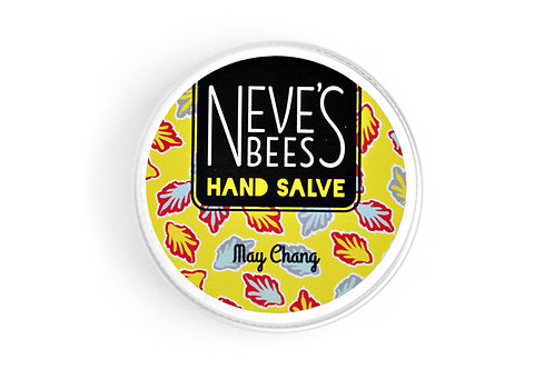 Neve's Bees - May Chang Hand Salve