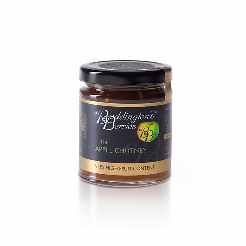 Boddington Berries - Apple Chutney - 227g