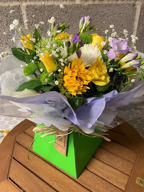 VIP Living flower box