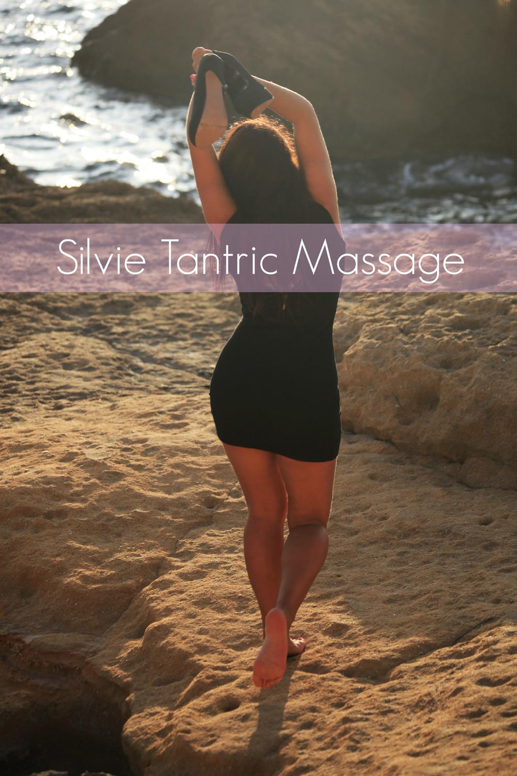 Tantra Massage Palma
