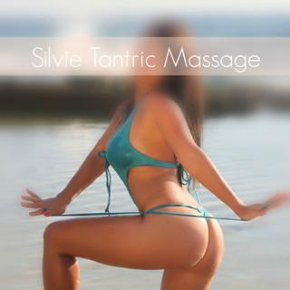 Sensual tantra massage