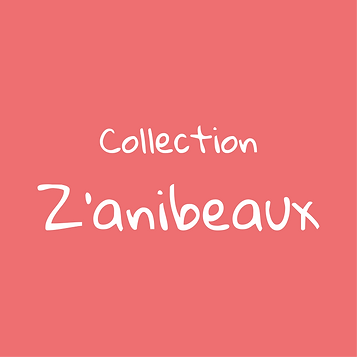 COLLECTION Z'ANIBEAUX