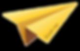 374-3746496_free-png-yellow-paper-plane-