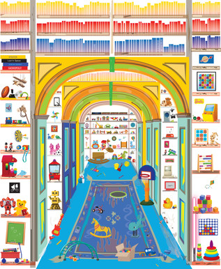 Dimentions of Childhood