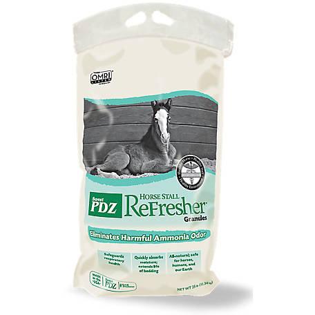 Sweet PDZ  Stall Refresher 25 lb