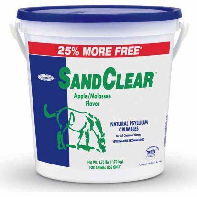 Sand Clear 3.75 lb