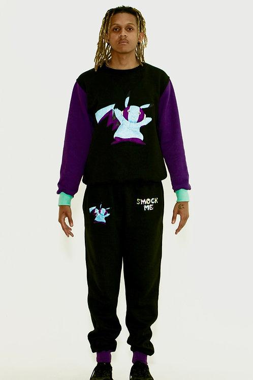 Zenochu Crewneck Sweatshirt