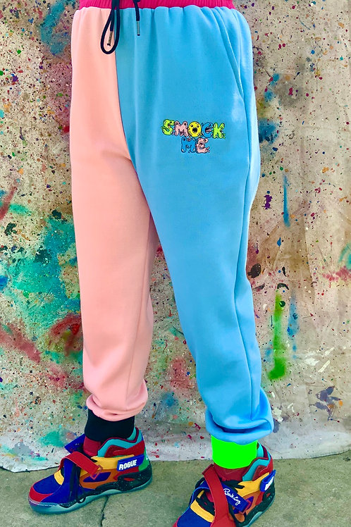 Smock Me Colors Sweatpants