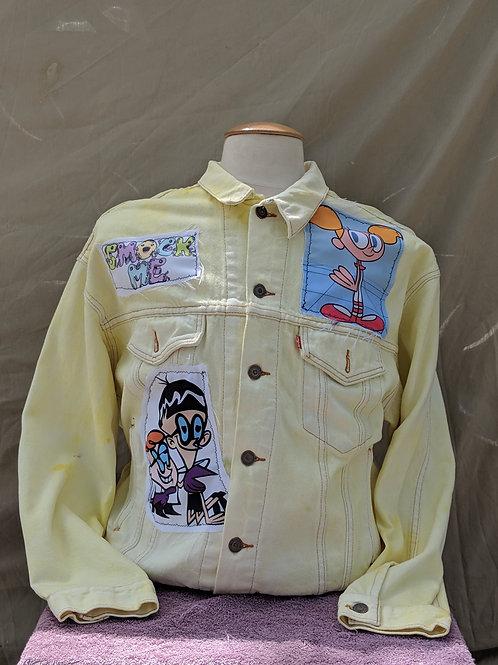 Smock Me Custom Dexter's Jacket