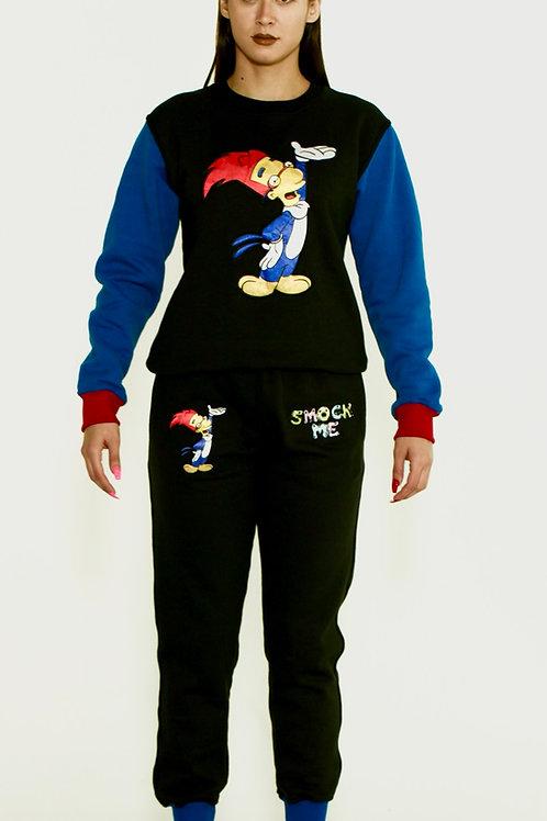 Woody Milhouse Sweatpants