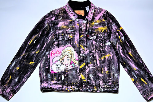 Barbie Smock Me Jacket