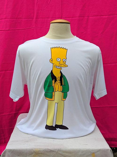 BartAbu Smock Me T-Shirt