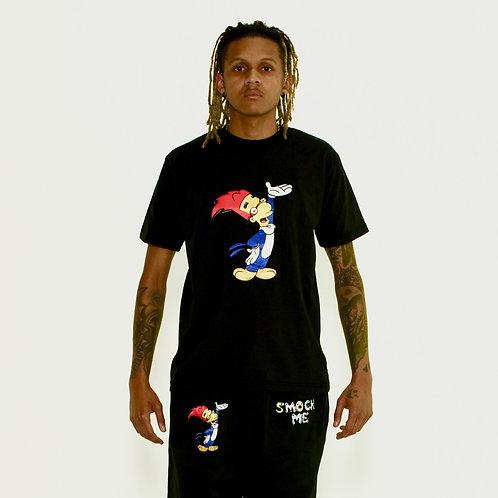 Woody Milhouse T-Shirt
