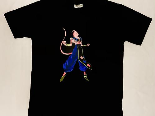 Beerus Buu T-Shirt