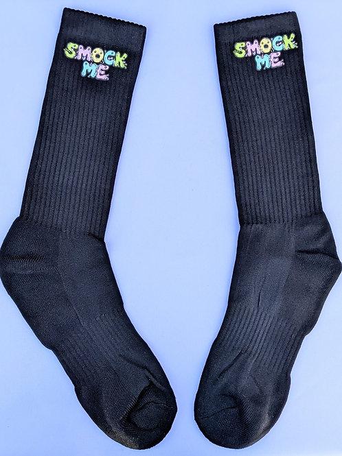 Smock Me Socks