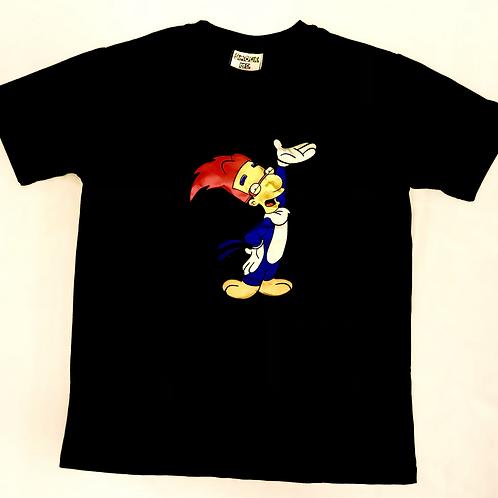 Milhouse Woody T-Shirt