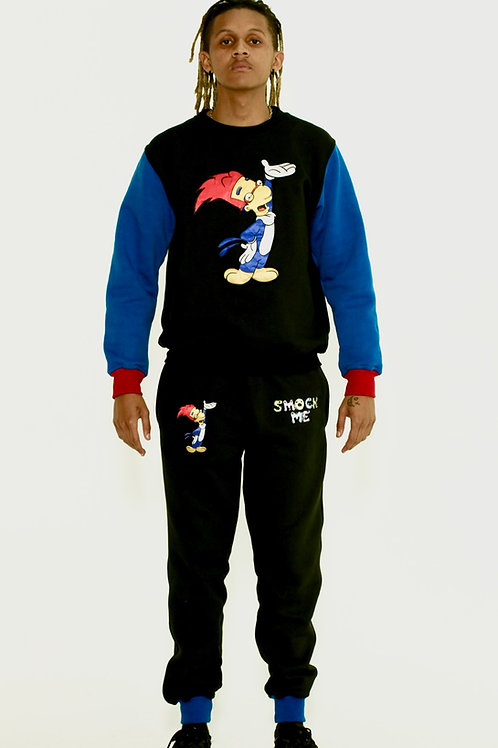Woody Milhouse  Sweatpants