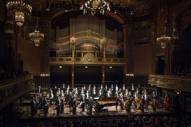 Liszt Academy Budapest