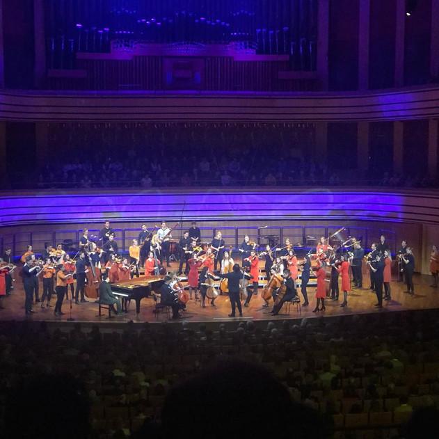 Grieg Concerto with Baltic Sea Philharmonic