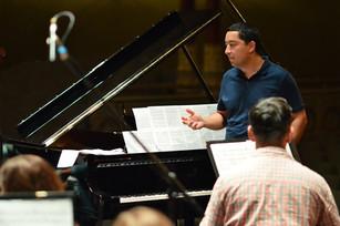 Conductor Masterclass-Bartók 3rd