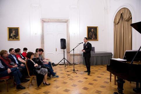 Lajtha Piano pieces CD premiere
