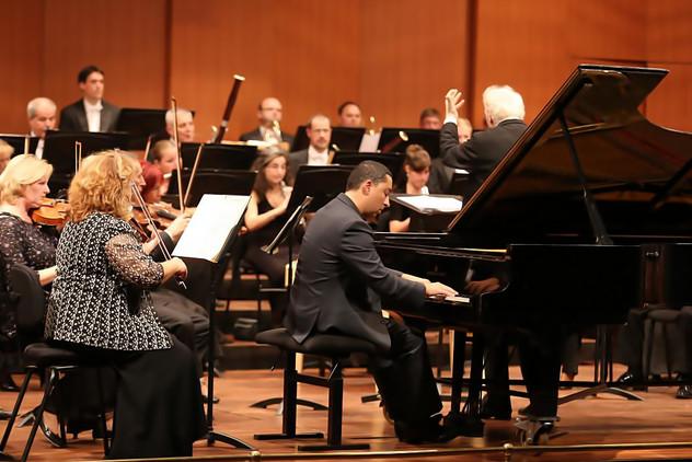 Liszt:Totentanz