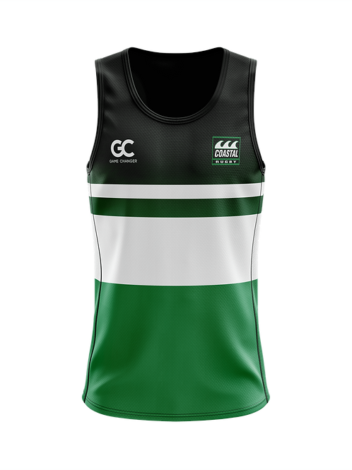 Adults Supporters Singlet