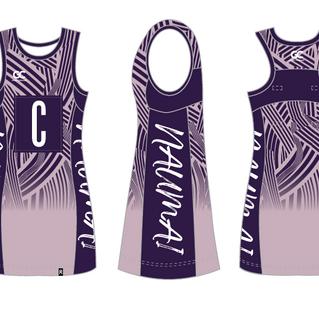 Naumai Premier Dress