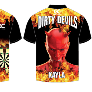 Dirty Devils
