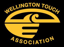 Wellington Touch Association