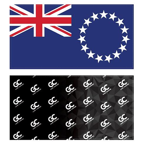 Cook Islands Sports Towel