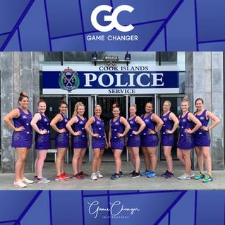 Cook Islands Police