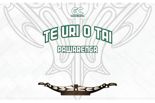 Te Uri O Tai Sports Towel