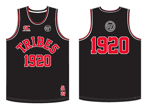 Tribes Casual Singlet