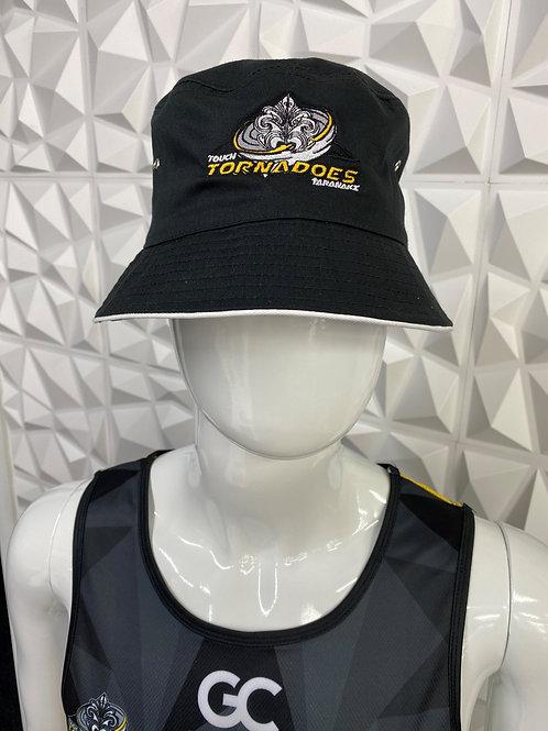 Touch Taranaki Bucket Hat