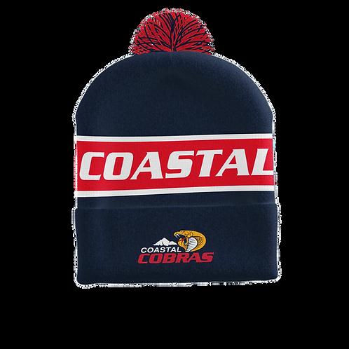Coastal Cobras Supporters Beanie