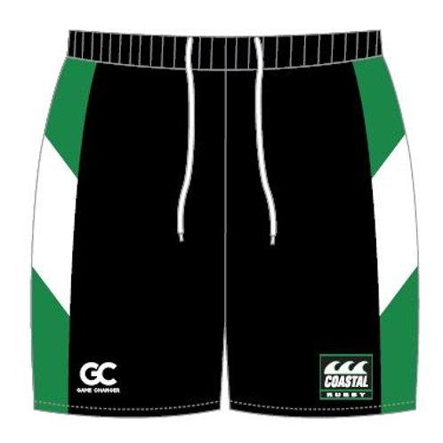 Adults Shorts - Black