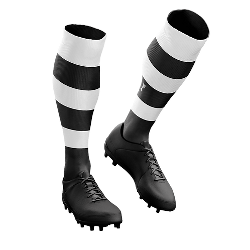 YMP Playing Socks