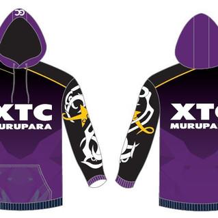 XTC Hoodie