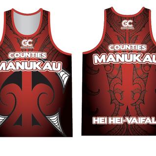 Counties Manukau Mixed Netball