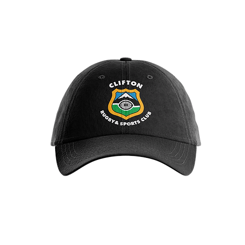 Clifton Rugby Supporters Cap