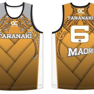 Taranaki Maori