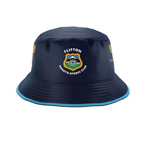 Clifton Supporters Bucket Hat