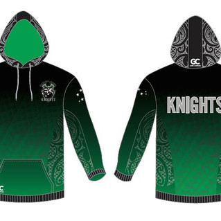 Normanby Knights Hoodie