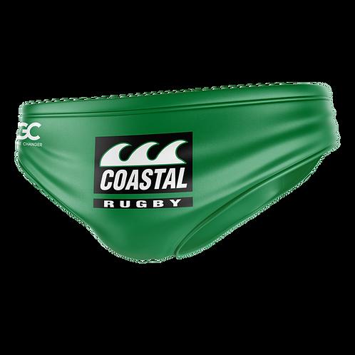 Coastal Rugby Speedos
